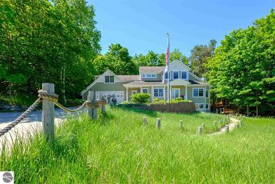 Traverse City Single Family Home For Sale: 1186 Braebury Way