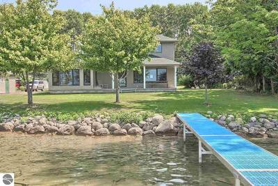 Single Family Home For Sale: 5322 Fishermans Paradise Road