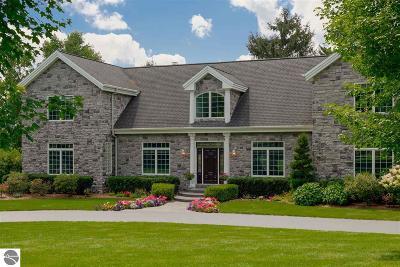 Single Family Home For Sale: 202 E Silver Lake Road