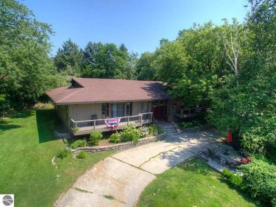 Single Family Home For Sale: 700 Marlawn Drive