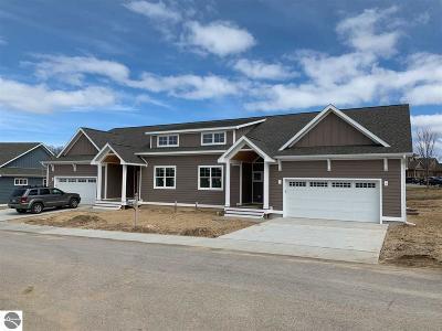 Traverse City Condo For Sale: 1334 Hillview Drive #29A