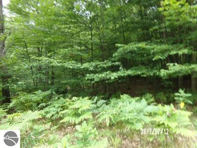 Manton MI Residential Lots & Land For Sale: $25,000