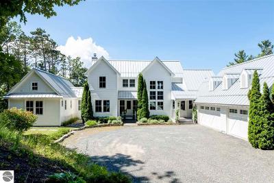 Single Family Home For Sale: 6816 Peninsula Drive