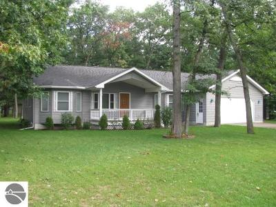 National City Single Family Home For Sale: 3676 Indian Lake