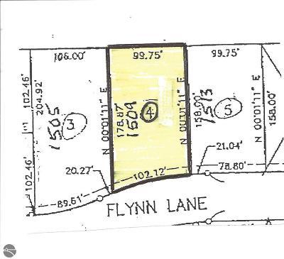 Mt Pleasant Residential Lots & Land For Sale: 1509 Flynn Lane