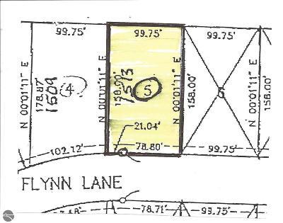 Mt Pleasant Residential Lots & Land For Sale: 1513 Flynn Lane