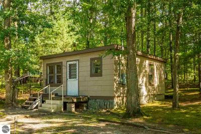 Single Family Home For Sale: 2786 Point View Road