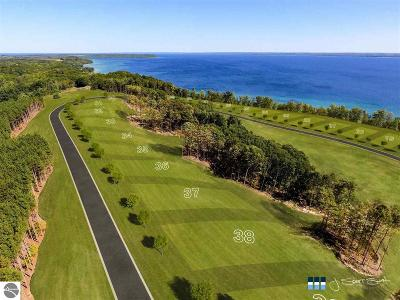 Residential Lots & Land For Sale: 15636 Bluff Road