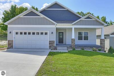 Williamsburg Single Family Home For Sale: 4156 Windward Way