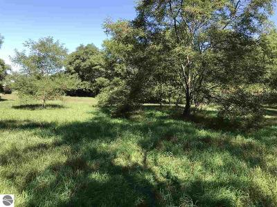Charlevoix County Residential Lots & Land For Sale: Lot 34 Nelson Road