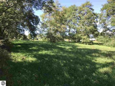 Charlevoix County Residential Lots & Land For Sale: Lot 35 Nelson Road