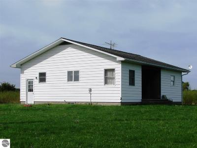 Ithaca Single Family Home For Sale: 1096 E Johnson Road