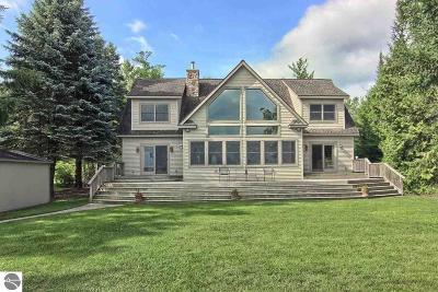 Single Family Home For Sale: 7524 Hoiles Drive NW