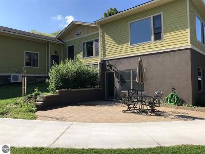 Williamsburg Single Family Home For Sale: 4263 E M 72