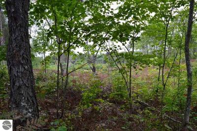 Kalkaska County Residential Lots & Land For Sale: N Davis Road