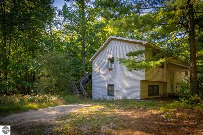 Williamsburg Single Family Home For Sale: 4263 Eagle Crest Drive