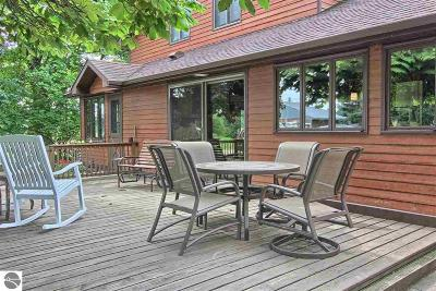 Suttons Bay Single Family Home For Sale: 1895 S Donnybrook Road