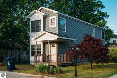 Traverse City Multi Family Home For Sale: 501 & 521 Belanger Lane