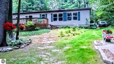Single Family Home For Sale: 910 SE Spence Road