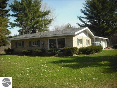 Ithaca Multi Family Home For Sale: 2834 N State