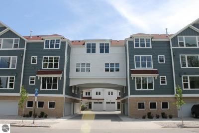 Traverse City Condo For Sale: 825 W 7th Street #416 SW