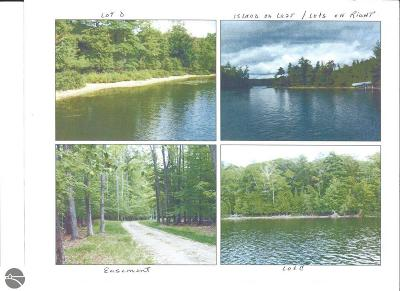 Residential Lots & Land For Sale: Parcel D Bradfield Lane