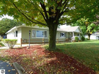 Williamsburg Single Family Home For Sale: 6787 Lautner