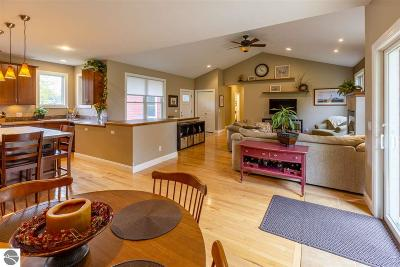 Williamsburg Single Family Home For Sale: 9973 Cushman Court