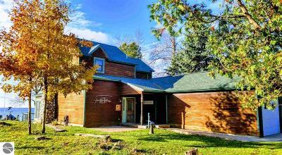 Single Family Home For Sale: 18760 Burnham Drive