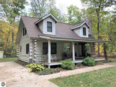 Single Family Home For Sale: 8870 Martin Place