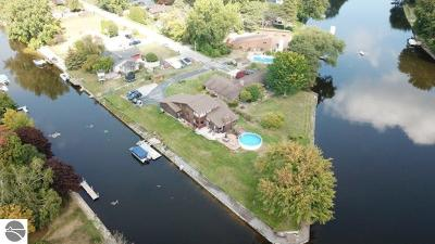 Single Family Home For Sale: 3140 E Riverview Drive
