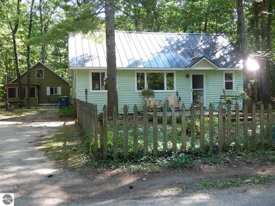 Single Family Home For Sale: 8868/8864 Park Lane