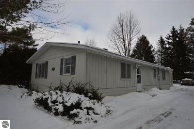 Leelanau County Single Family Home For Sale: 219 S Chandler Street