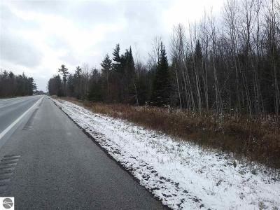 Antrim County Residential Lots & Land For Sale: 5855 Us-131 N