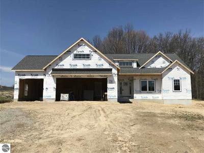 Traverse City Single Family Home New: 317 Farm Lane #12