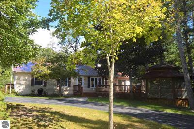 Iosco County Single Family Home New: 4636 Loud Dam Road