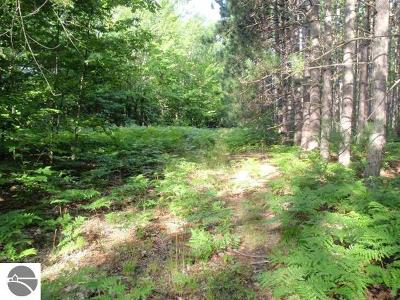 Antrim County Residential Lots & Land For Sale: 11 Aspen Trail