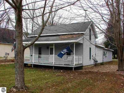 Ithaca Single Family Home New: 121 N Barnes Street