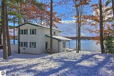 Single Family Home New: 5376 Scout Camp Road