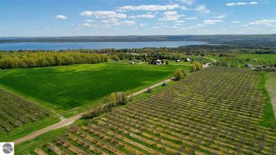 Grand Traverse County Residential Lots & Land New: 6653 Baggs Road
