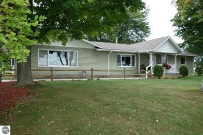 Williamsburg Single Family Home New: 6787 Lautner Road