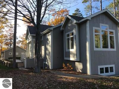 Leelanau County Condo For Sale: 44 Brook Hill Cottages