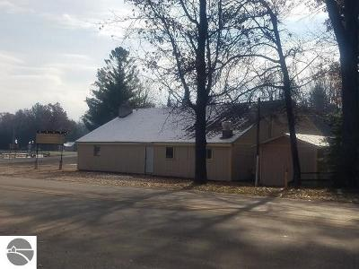 Prescott Commercial For Sale: 2250 E Greenwood Road