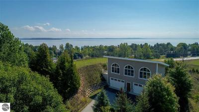 Suttons Bay Single Family Home For Sale: 5859 S Bridget Rose