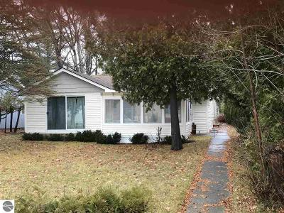 Greenbush Single Family Home For Sale: 4993 S Us-23