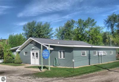 Elk Rapids Single Family Home For Sale: 108 First Street