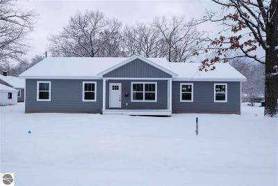 Traverse City Single Family Home New: 416 Michigan Avenue