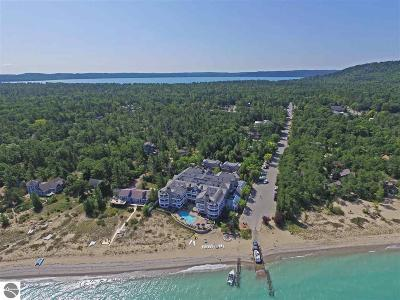 Leelanau County Condo For Sale: 5707 S Lake Street #2