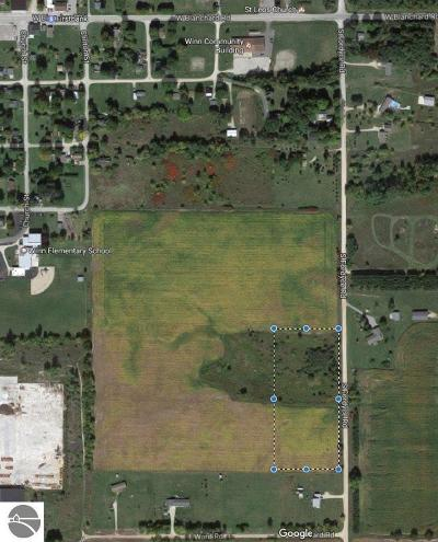 Mt Pleasant Residential Lots & Land For Sale: Tbd 2 S Fordyce Road