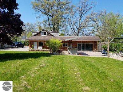 Traverse City Single Family Home For Sale: 1029 Boyd Avenue